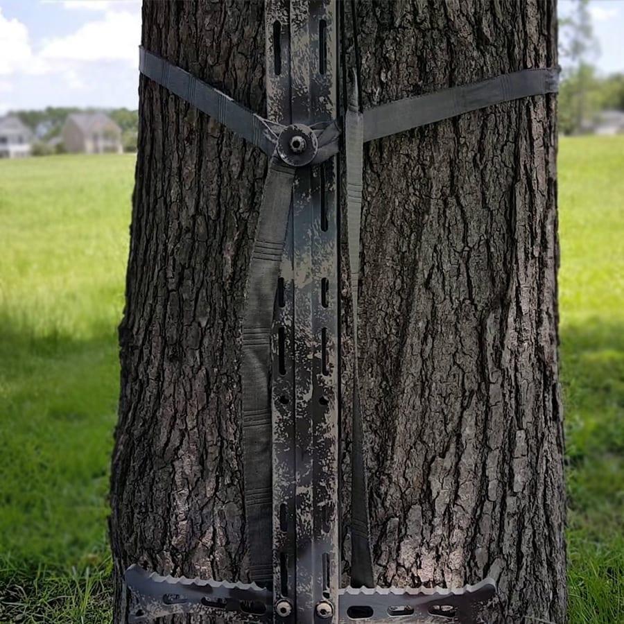 5 Hunting Amsteel Daisy Chains climbing Sticks, Treestands, Saddlehunting